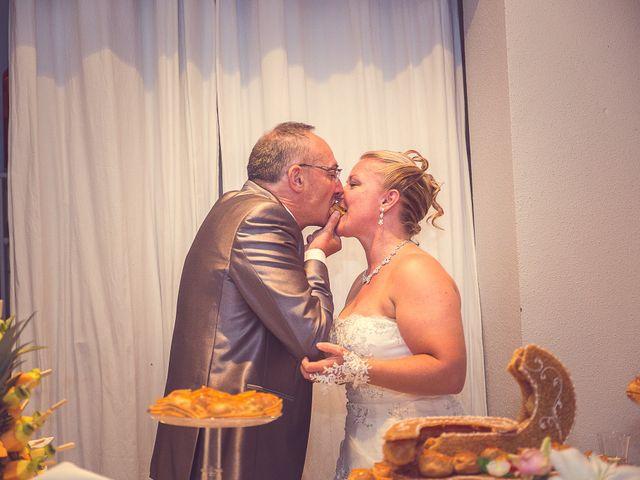 Le mariage de Laurent et Natacha à Forcalqueiret, Var 29