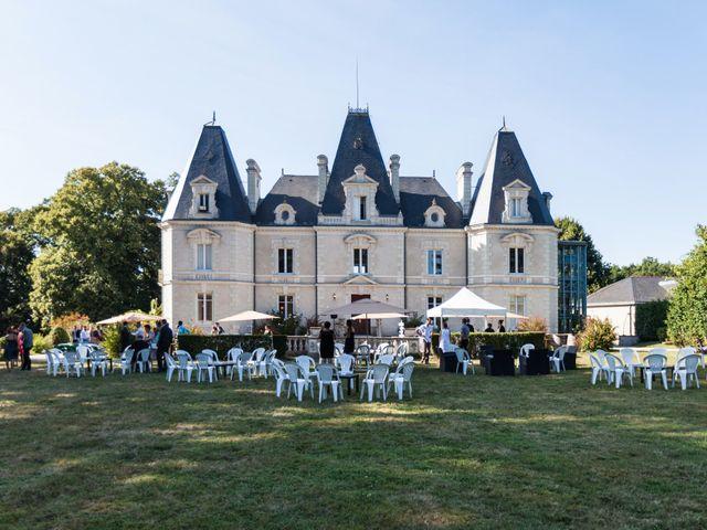 Le mariage de Jean et Ana à La Chapelle-sur-Erdre, Loire Atlantique 1