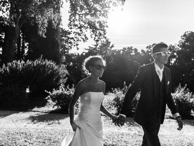 Le mariage de Jean et Ana à La Chapelle-sur-Erdre, Loire Atlantique 7