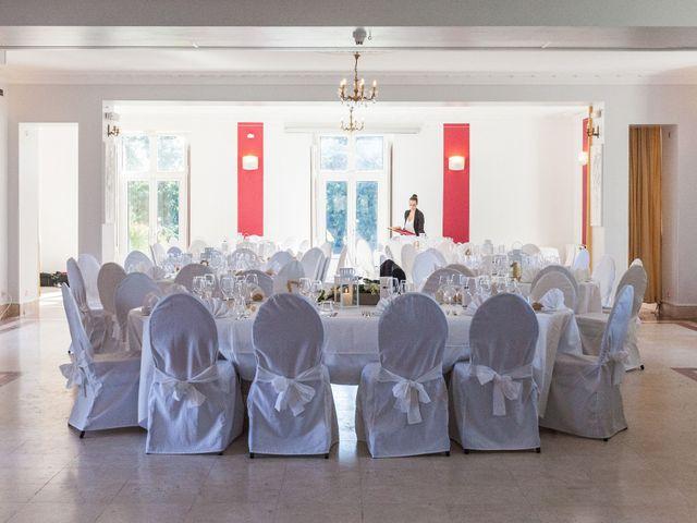 Le mariage de Jean et Ana à La Chapelle-sur-Erdre, Loire Atlantique 13