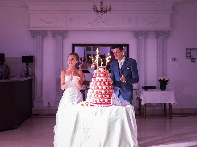 Le mariage de Jean et Ana à La Chapelle-sur-Erdre, Loire Atlantique 14