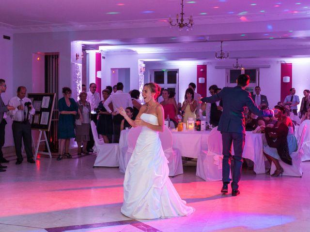 Le mariage de Jean et Ana à La Chapelle-sur-Erdre, Loire Atlantique 15
