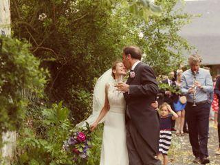 Le mariage de Hortense et Grégoire