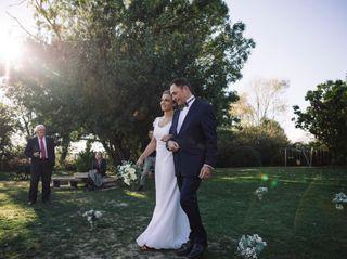 Le mariage de Claire et Marius