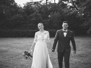 Le mariage de Mariane et Evan