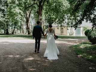 Le mariage de Bretille et Paul 2