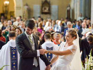 Le mariage de Caroline et Max