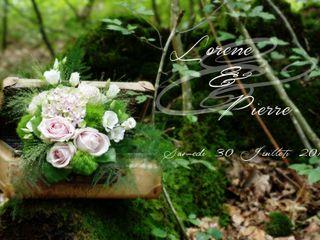 Le mariage de Lorène et Pierre 1