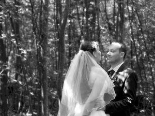 Le mariage de Lorène et Pierre 2