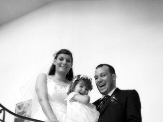 Le mariage de Lorène et Pierre 3