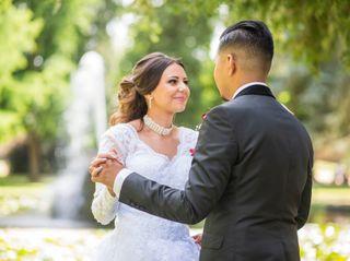 Le mariage de Anais et Nicolas