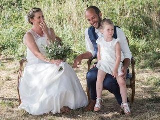 Le mariage de Camille et Matthias 3