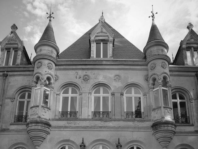 Le mariage de François et Maud à Saint-Paterne-Racan, Indre-et-Loire 19