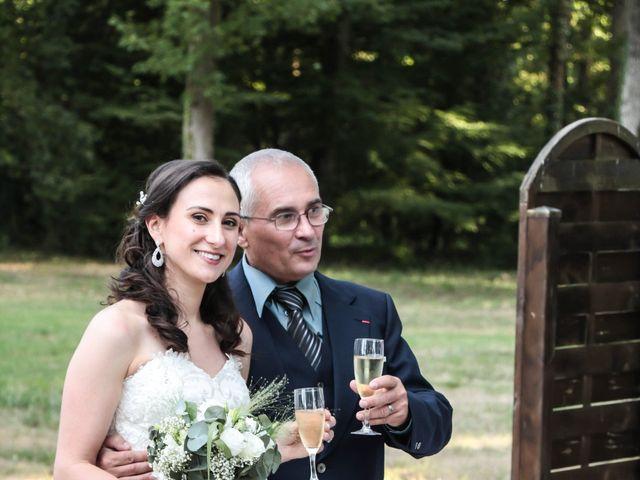 Le mariage de François et Maud à Saint-Paterne-Racan, Indre-et-Loire 23