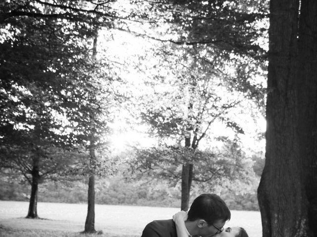 Le mariage de François et Maud à Saint-Paterne-Racan, Indre-et-Loire 58