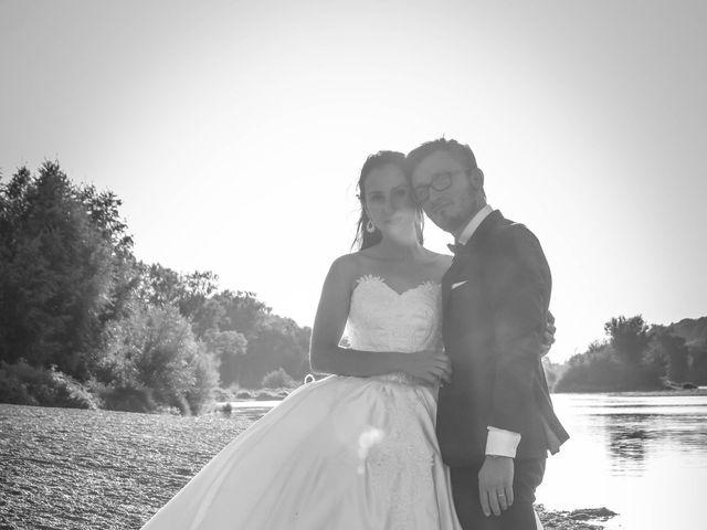 Le mariage de François et Maud à Saint-Paterne-Racan, Indre-et-Loire 62