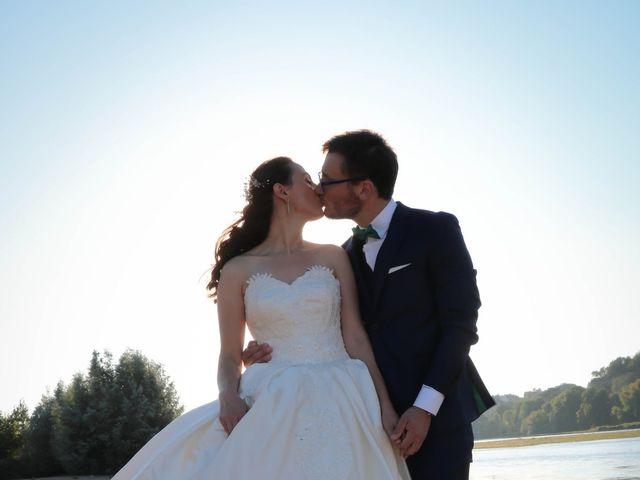 Le mariage de François et Maud à Saint-Paterne-Racan, Indre-et-Loire 64