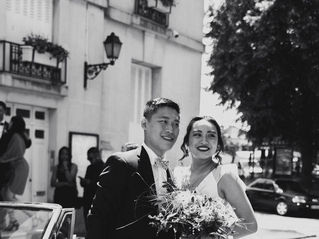 Le mariage de Thierry et Emilie à La Chapelle-Iger, Seine-et-Marne 19
