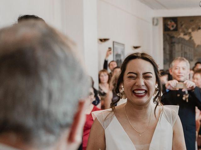Le mariage de Thierry et Emilie à La Chapelle-Iger, Seine-et-Marne 21