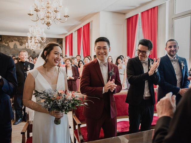 Le mariage de Thierry et Emilie à La Chapelle-Iger, Seine-et-Marne 23