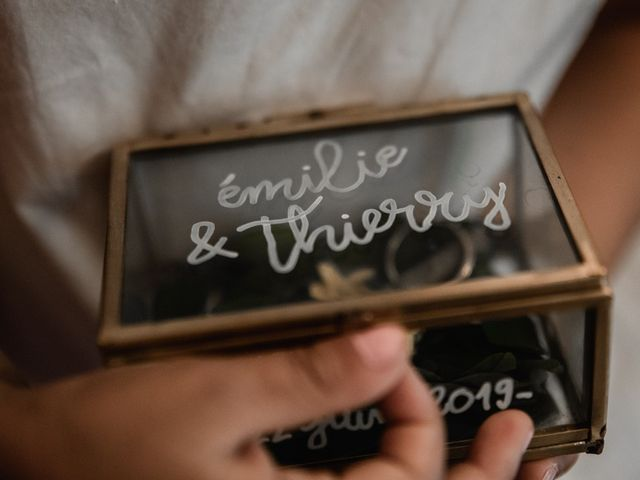 Le mariage de Thierry et Emilie à La Chapelle-Iger, Seine-et-Marne 24