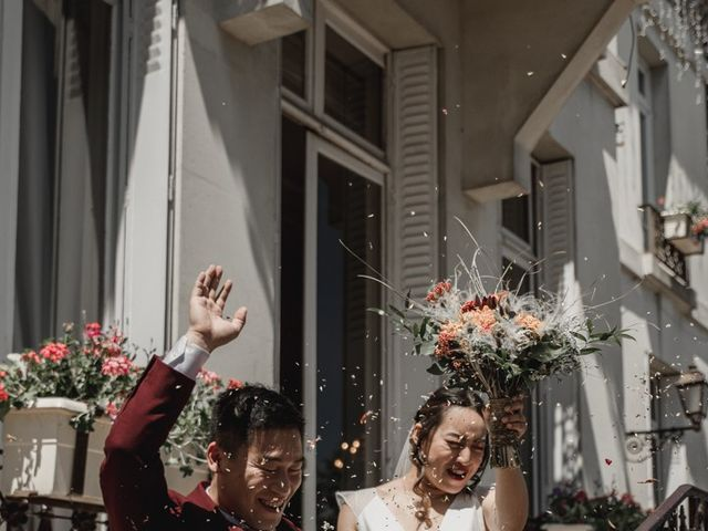 Le mariage de Thierry et Emilie à La Chapelle-Iger, Seine-et-Marne 26