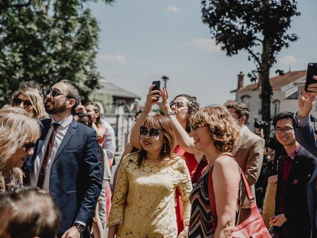 Le mariage de Thierry et Emilie à La Chapelle-Iger, Seine-et-Marne 27