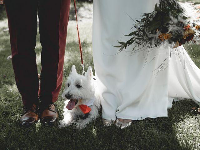 Le mariage de Thierry et Emilie à La Chapelle-Iger, Seine-et-Marne 28