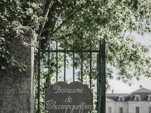 Le mariage de Thierry et Emilie à La Chapelle-Iger, Seine-et-Marne 31