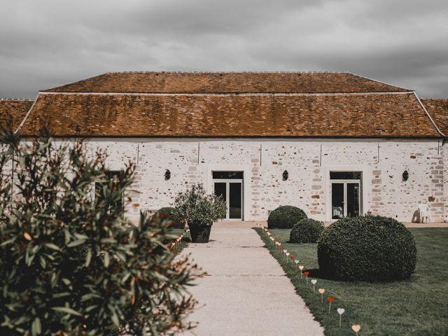 Le mariage de Thierry et Emilie à La Chapelle-Iger, Seine-et-Marne 34