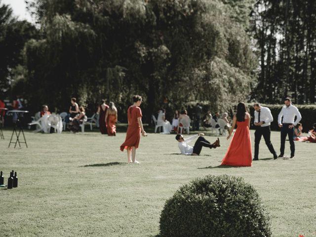 Le mariage de Thierry et Emilie à La Chapelle-Iger, Seine-et-Marne 36