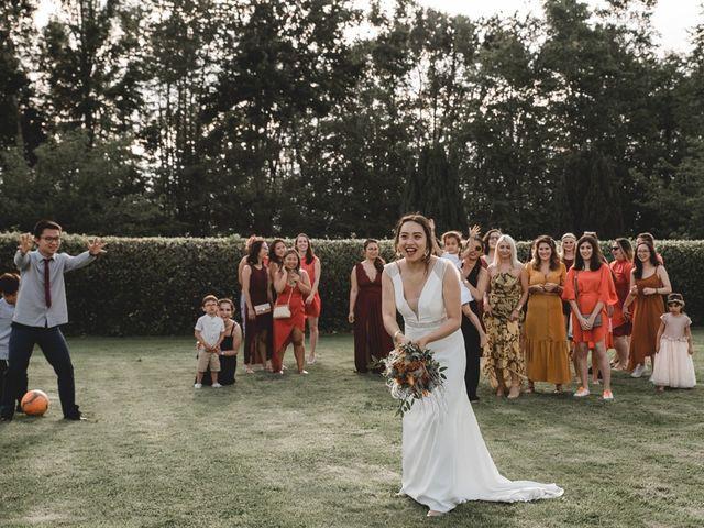 Le mariage de Thierry et Emilie à La Chapelle-Iger, Seine-et-Marne 54