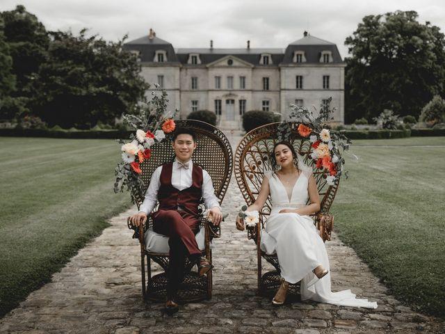 Le mariage de Emilie et Thierry