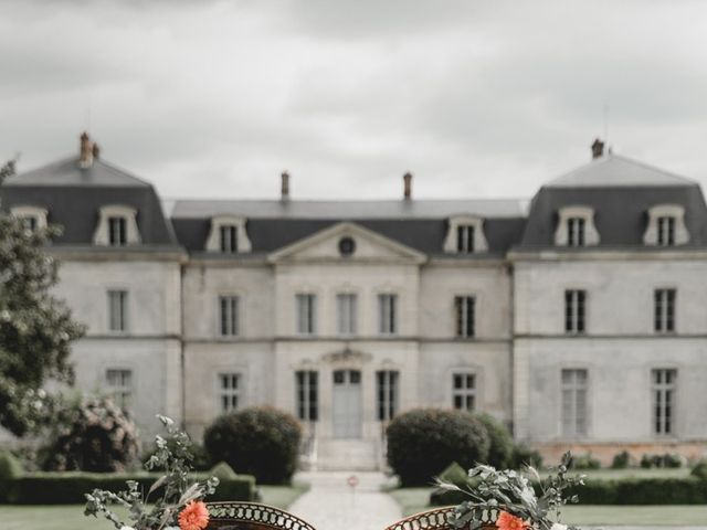 Le mariage de Thierry et Emilie à La Chapelle-Iger, Seine-et-Marne 62