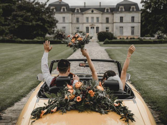 Le mariage de Thierry et Emilie à La Chapelle-Iger, Seine-et-Marne 1