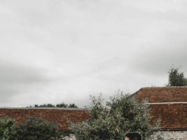 Le mariage de Thierry et Emilie à La Chapelle-Iger, Seine-et-Marne 70