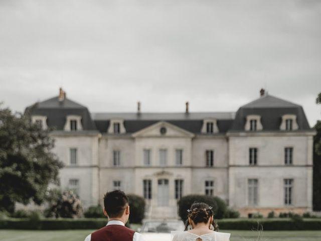 Le mariage de Thierry et Emilie à La Chapelle-Iger, Seine-et-Marne 74