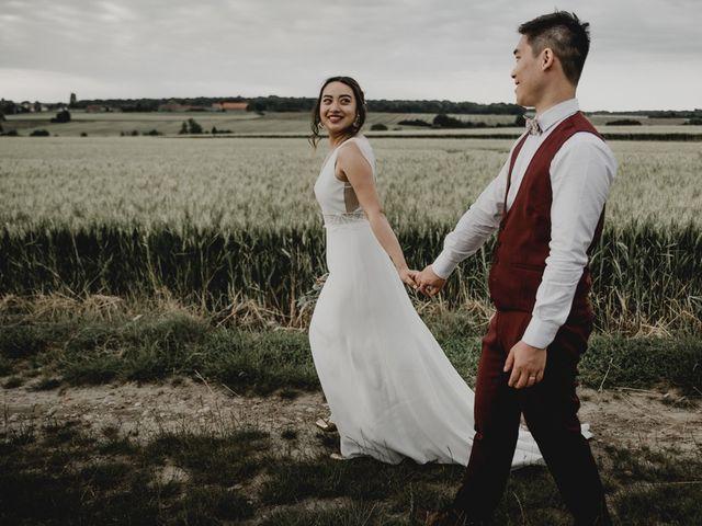Le mariage de Thierry et Emilie à La Chapelle-Iger, Seine-et-Marne 75