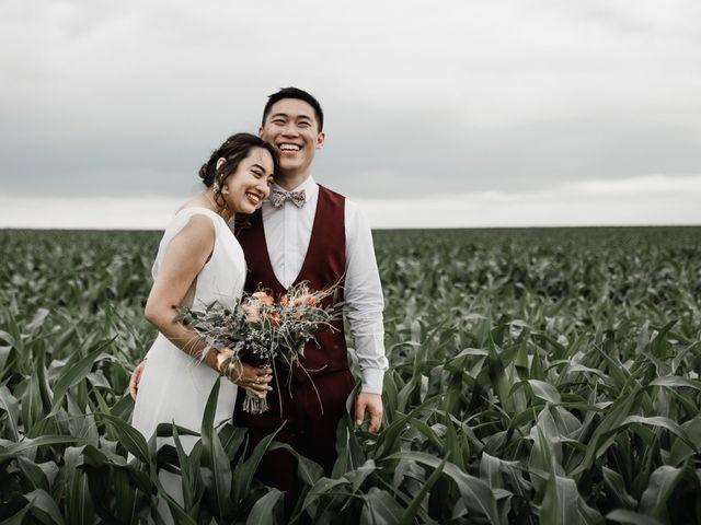 Le mariage de Thierry et Emilie à La Chapelle-Iger, Seine-et-Marne 84