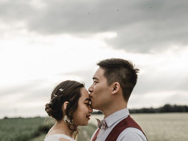 Le mariage de Thierry et Emilie à La Chapelle-Iger, Seine-et-Marne 88
