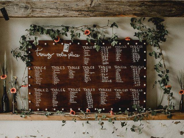 Le mariage de Thierry et Emilie à La Chapelle-Iger, Seine-et-Marne 91