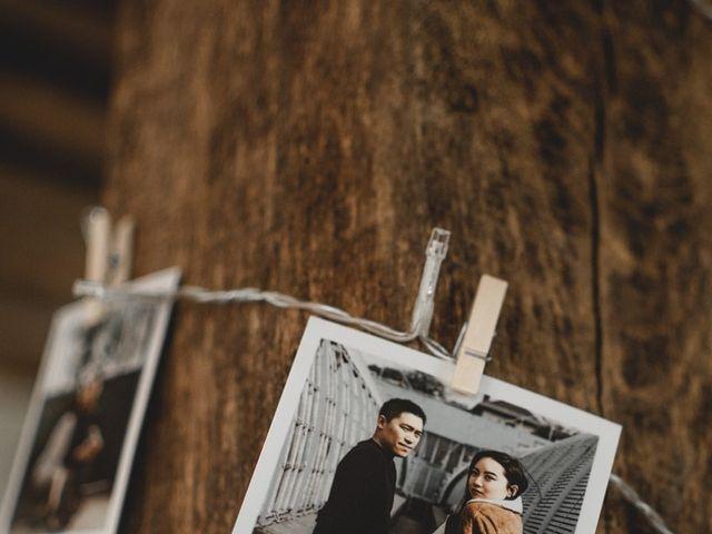 Le mariage de Thierry et Emilie à La Chapelle-Iger, Seine-et-Marne 94