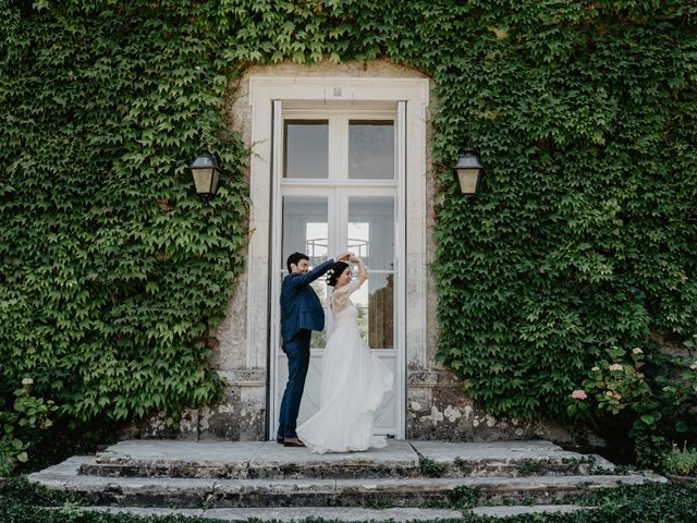 Le mariage de Bretille et Paul