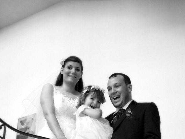 Le mariage de Pierre et Lorène à Lunéville, Meurthe-et-Moselle 4