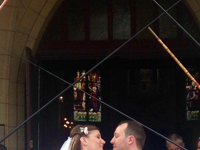 Le mariage de Pierre et Lorène à Lunéville, Meurthe-et-Moselle 8