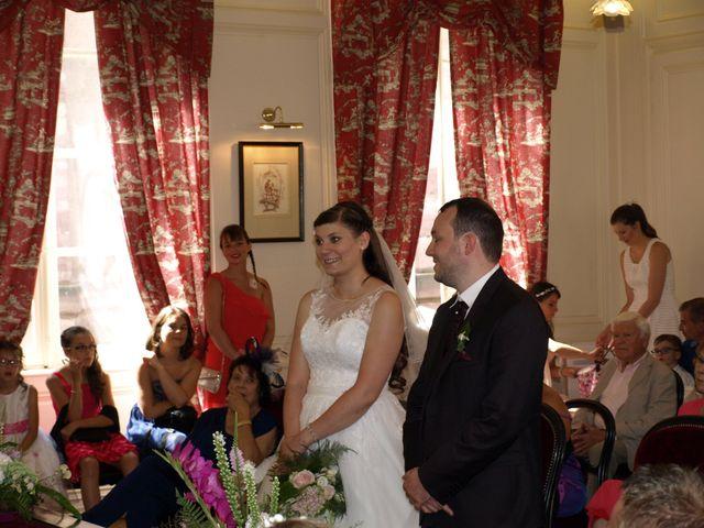 Le mariage de Pierre et Lorène à Lunéville, Meurthe-et-Moselle 14