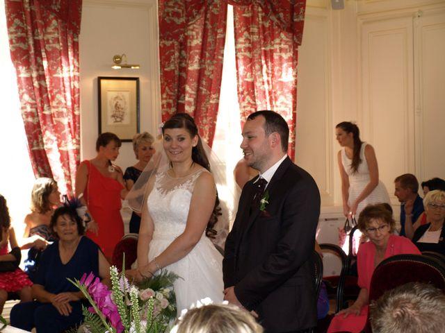 Le mariage de Pierre et Lorène à Lunéville, Meurthe-et-Moselle 15