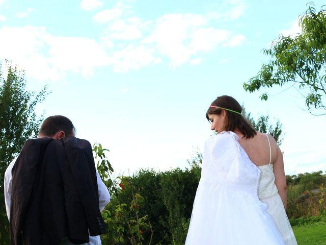 Le mariage de Pierre et Lorène à Lunéville, Meurthe-et-Moselle 33