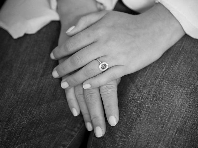 Le mariage de Nicolas et Camille à Saint-Léger-en-Yvelines, Yvelines 4