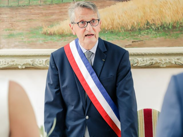 Le mariage de Nicolas et Camille à Saint-Léger-en-Yvelines, Yvelines 48